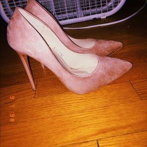 Selfish Shoes on Poshmark